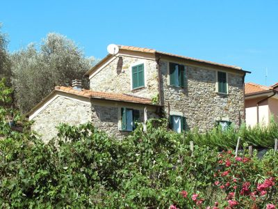 Photo for Vacation home Podere I CIASI (VSP200) in Ville San Pietro - 5 persons, 1 bedrooms