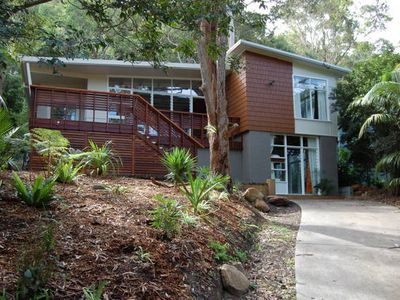 Photo for Pearl Beach Retreat and Holiday House