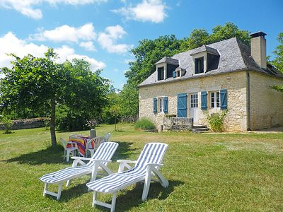 Photo for Vacation home Coquelicot  in Borrèze, Dordogne - Lot&Garonne - 4 persons, 2 bedrooms
