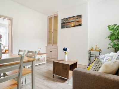 Photo for Lovely Apartment For Football Fans and Tourists