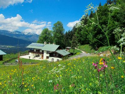 Photo for Apartment / app. for 2 guests with 35m² in Schönau am Königssee (54389)