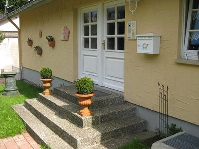 Photo for Holiday Schoenwald for 2 - 3 persons with 1 bedroom - Holiday