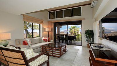 Photo for Kamaole Sands 4-401, Superior Comfort and Ocean Views, Under New Management