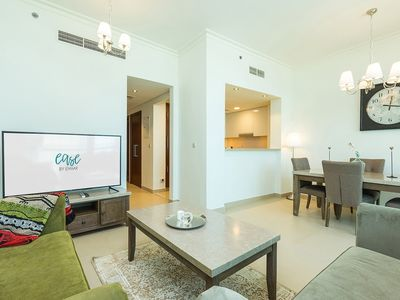 Photo for Banbury {Ease by Emaar} One Bedroom Apartment