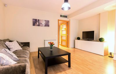 Photo for CAMBRILS, NEW apartment next to the beach 1st 2nd