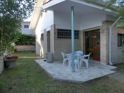 Photo for Holiday House - 8 people, 70 m² living space, 3 bedroom, air conditioner, TV, garden