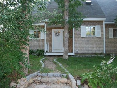 Photo for Vineyard Haven, Quiet Setting Just Minutes from Ferry and Bus
