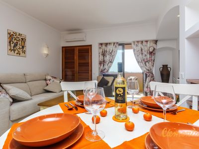 Photo for 1BR Apartment Vacation Rental in Albufeira
