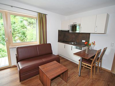 Photo for Apartment Urgbach Apart in Fließ - 2 persons, 1 bedrooms
