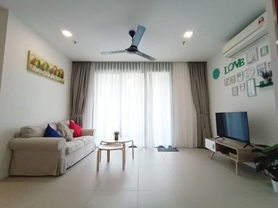 Photo for MONT KIARA HOMESTAY NEAR SRI HARTAMAS, PUBLIKA, SOLARIS, IKEA DAMANSARA, DUTAMAS