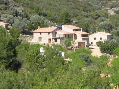 Photo for Self catering La Toscana for 2 people