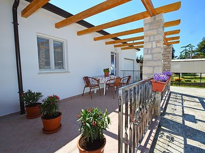 Photo for Vacation home Anna 2  in Umag/Zambratija, Istria - 4 persons, 1 bedroom