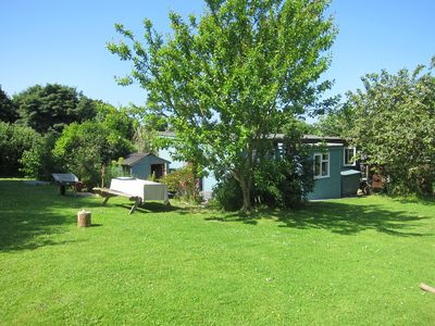 Photo for 2BR Chalet Vacation Rental in Cornwall, Cornwall