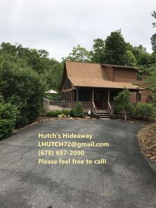 Photo for 2BR Cabin Vacation Rental in Murphy, North Carolina