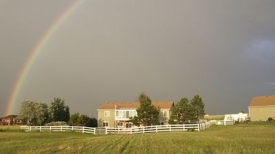 Photo for Beautiful Country Ranch. Stunning Views,pets, Camper  For 6 & Tent Sites Too!
