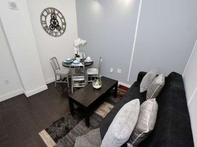 Photo for Monthly Immaculate & Cozy 2BR Apartment