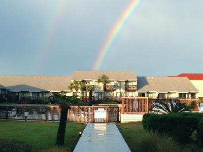 Photo for 1BR Townhome Vacation Rental in St George Island, Florida