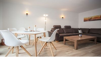 Photo for Luxurious apartment in the immediate vicinity of the ski area