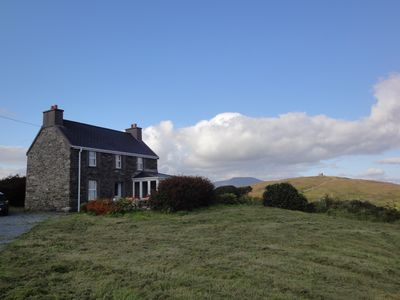 Photo for 2BR House Vacation Rental in bere island, county cork