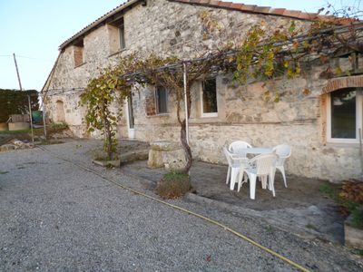 Photo for Rural Gite in Lacepede, Lot et Garonne, Aquitaine