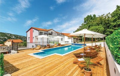 Photo for 9 bedroom accommodation in Bribir