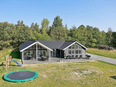 Photo for Vacation home Vejby in Frederiksværk - 18 persons, 7 bedrooms
