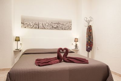 """ACOMODIS"" apartments L'Eixample right between the old town & La Sagrada Familia"