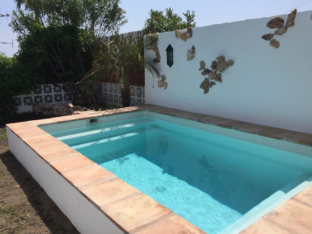 Fresh And Cozy House With Pool, You Will Love It!, Mijas
