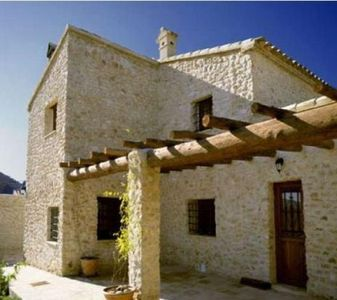 Photo for Self catering Cortijo Las Golondrinas for 2 people