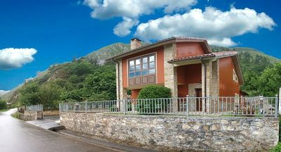 Photo for Apartamentos Picos de Europa for 4 people