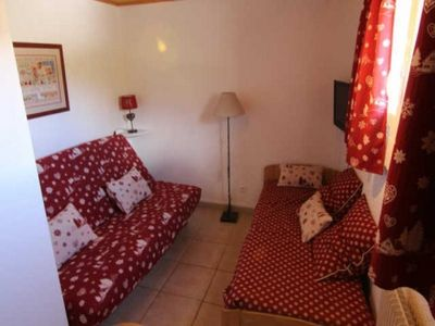 Photo for Apartment Vacation Rental in Alpe d'Huez