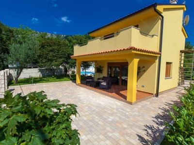 Photo for Vacation home Karlita  in Crikvenica, Kvarner - 6 persons, 3 bedrooms