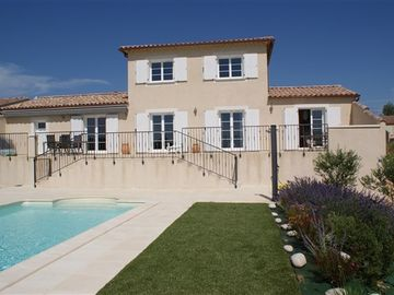 Luxury villa, beautiful and close to the Ardêche