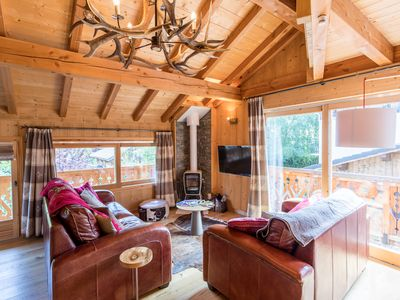 Photo for 2BR Chalet Vacation Rental in Morzine