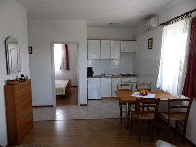 Photo for Apartments Višnja (68791-A1) - Dobrinj - island Krk