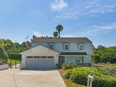 Photo for 5BR House Vacation Rental in Oceanside, California