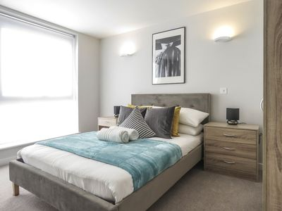 Photo for Tudors - Jewellery Quarter Two Bedrooms