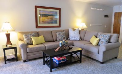 Photo for 1BR/1BA Condo - Main St./Town Lift/Pool/Hot Tubs + Comfort/Service/Value!