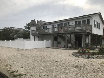 Photo for Ship Bottom LBI...Newly Renovated Raised Ranch