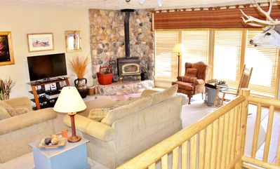 Photo for 5 bedrooms/11 acres! *Super location*10 min E. ZION, 1+hr BRYCE, N.Rim GRAND CAN