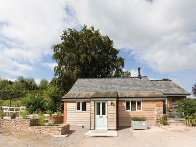 Photo for 3 bedroom property in Taunton and The Quantocks. Pet friendly.