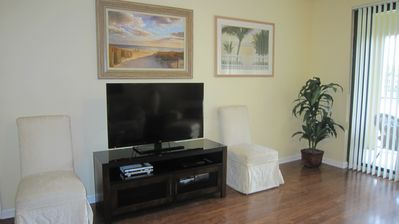 Photo for 2/2 Condo Lake View near the Beach