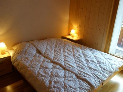 Photo for 2-Room apartment (1 bedroom), 3* in a Chalet, entirely renovated for 4 persons in the old village of