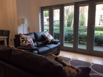 Photo for 2BR Apartment Vacation Rental in Canterbury, Kent