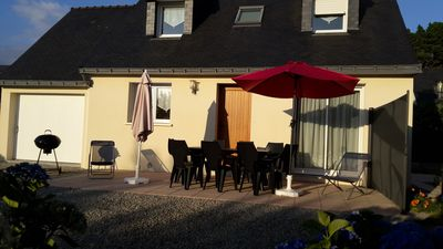 Photo for Holiday House SARZEAU Gulf of MORBIHAN Special Rate Couple 275 € to 375 €
