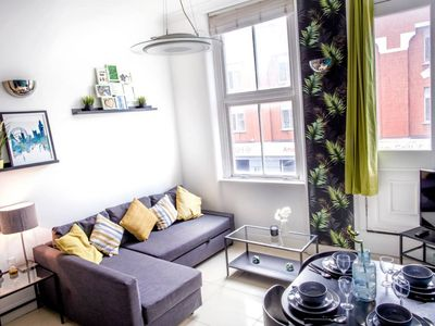 Photo for One bedroom flat at Brick Lane & Liverpool St