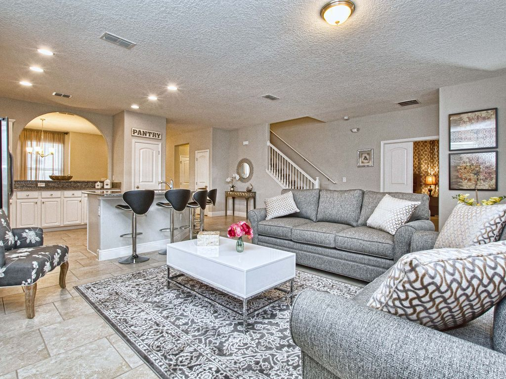 Affordable And So Close To Disney Solterr Homeaway
