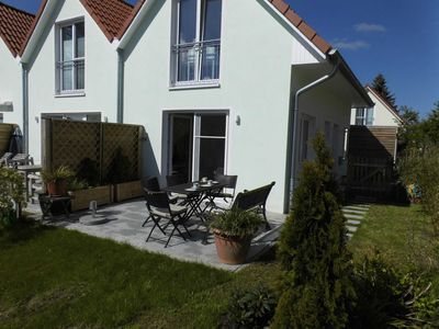 Photo for Holiday apartment Haus Hohwacht - Vacation Apartment Ferienhaus Hohwachter Bucht Baltic Sea DSL-WLAN