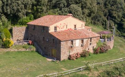 Photo for Holiday home Masia CAN LLOBET