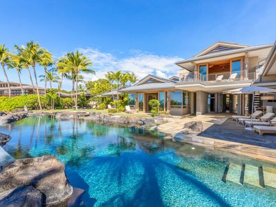 Photo for Bluffs 22 - The Beach House at Mauna Kea Resort